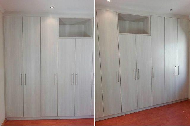 Bedroom cupboards cape town kitchens for Bedroom cupboards designs cape town
