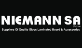 Quality Boards supplied by Niemann SA