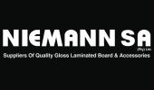 Quality Boards supplied by Niemann SA