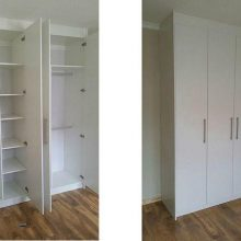 Our White Melamine Cupboards are still the most popular